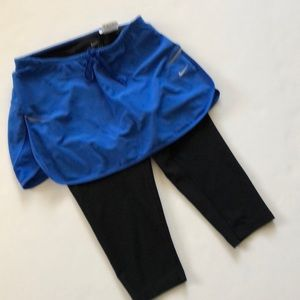 Nike Skirt & Pants One on Two